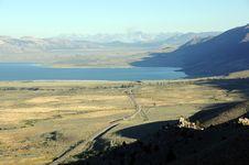 Free Mono Lake Royalty Free Stock Images - 6450629
