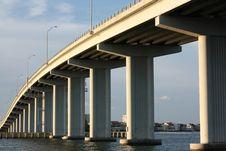 Free Clearwater Bridge Stock Photos - 6452023