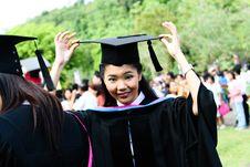 Free University Graduates Stock Photos - 6452493