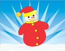 Free Santa Stock Image - 6452661