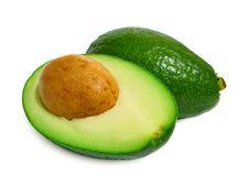 Free Avocado Stock Photography - 6453332