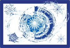 Free Winter Ornament1 Stock Photo - 6454230