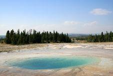 Free Blue Pool Stock Photos - 6456983