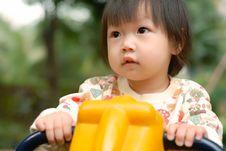 Free Chinese Child Stock Photos - 6457033