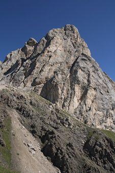Free Dolomiti 04 Royalty Free Stock Photos - 6457318