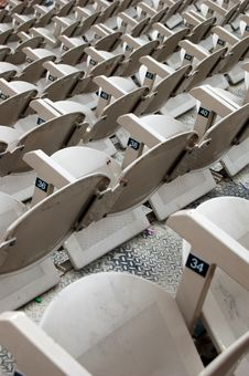 Seats Stock Images