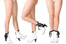 Free Legs Stock Image - 6457501