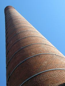 Free Brick Pipe Royalty Free Stock Images - 6457709