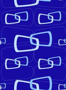 Free Stylish Background. Vector Illustration Stock Images - 6458204