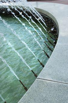 Free Fountain 1 Stock Photos - 6459513