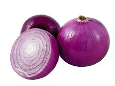 Free Violet Onion. Stock Photography - 6459962