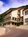 Free Hotel In Brasov (Transylvania) Royalty Free Stock Images - 6467819