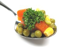 Free Vegetables Close-up Stock Photo - 6463020