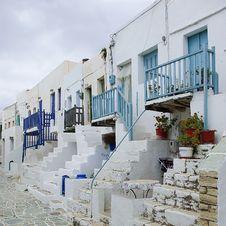 Free Folegandros - Calstel Royalty Free Stock Photos - 6463608