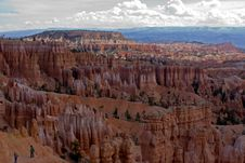 Free Bryce Canyon Stock Image - 6464311