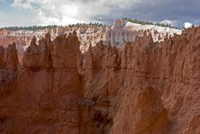 Free Bryce Canyon Stock Photo - 6464440