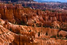 Free Bryce Canyon Stock Photo - 6464450