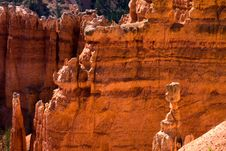 Free Bryce Canyon Stock Image - 6464451