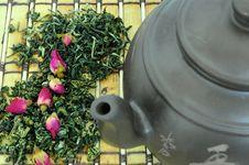 Free Teapot Stock Image - 6465211