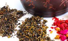 Free Teapot Royalty Free Stock Photo - 6465225