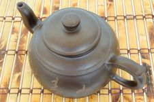 Free Teapot Royalty Free Stock Photography - 6465337