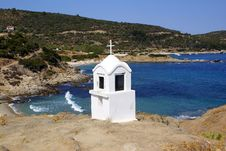 Free Greek Orthodox Spirituality Royalty Free Stock Images - 6465589
