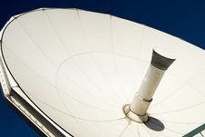 Free Satellite Dish Stock Photography - 6465612