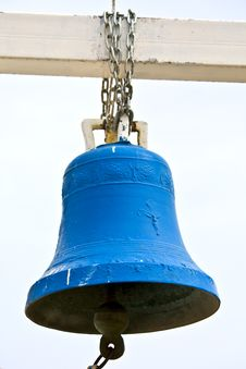 Free Old Traditional Bell Royalty Free Stock Photo - 6465895