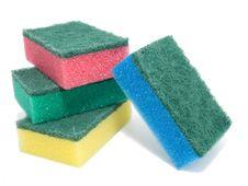 Free Sponges Stock Photos - 6466503