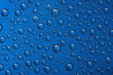 Free Water Drops Royalty Free Stock Images - 6466839