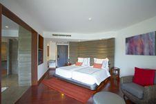 Free Hotel Room Stock Photo - 6467450