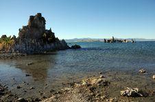 Free Mono Lake Stock Images - 6467674