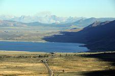 Free Mono Lake Stock Photo - 6467740