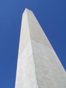 Free Washington Monument Royalty Free Stock Photo - 6467915