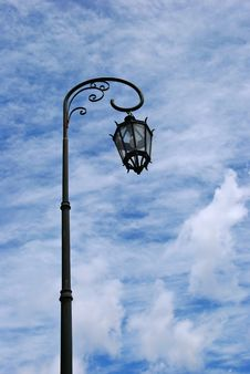 Free Street Light Stock Image - 6469541