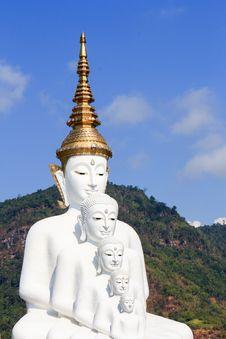 Free Buddha Royalty Free Stock Images - 64695169