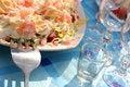 Free Salad Stock Photography - 6476882