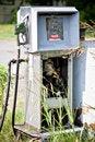 Free Gas Pump Stock Photos - 6478053