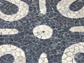 Free Portuguese Cobblestone Handmade Pavement Stock Images - 6478794