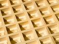 Free Waffle Stock Image - 6479891