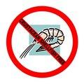 Free Symbol: Crustacean Shellfish-Free Text Stock Photography - 6479922