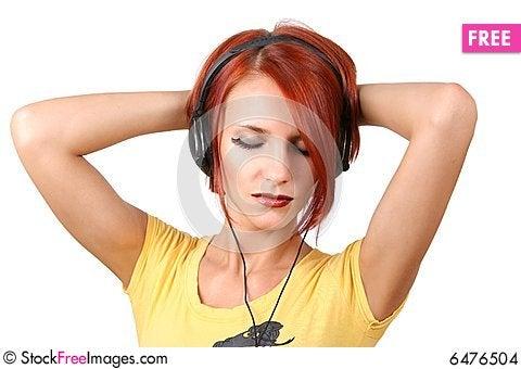 Free Enjoyment Stock Images - 6476504