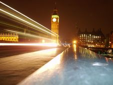 Free Londons Big Ben Stock Photos - 6470473