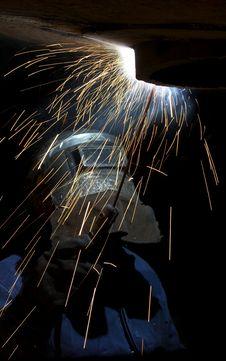 Free Welding Stock Photography - 6471492