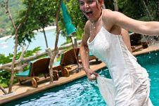 Free Bride Royalty Free Stock Photos - 6472178