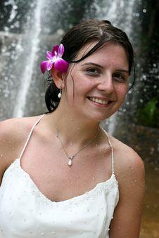 Free Bride Stock Photo - 6472190