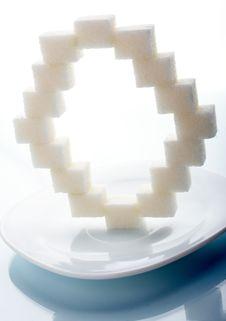 Free Sugar Cubes Stock Image - 6473191