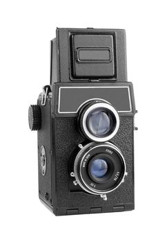 Free Old Camera Stock Images - 6474524