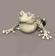 Free Frog Stock Photo - 6475180