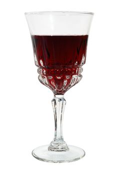 Free Red Wine Royalty Free Stock Photo - 6476275